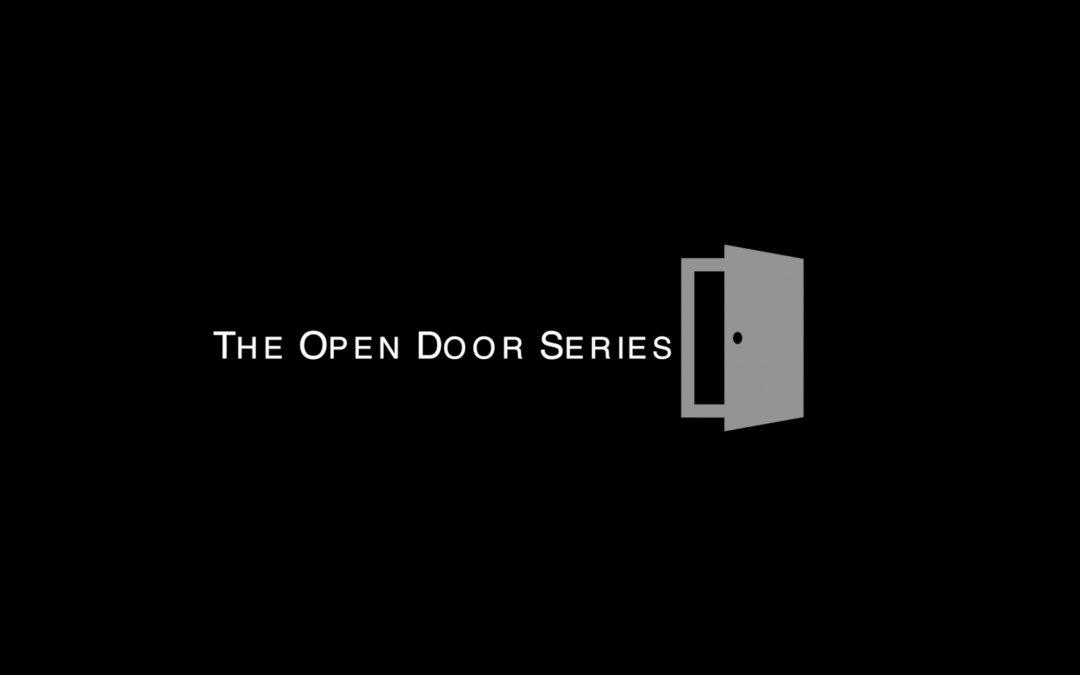 The Open Door Series